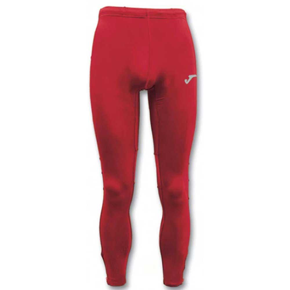 Joma Legging Skin XS Red