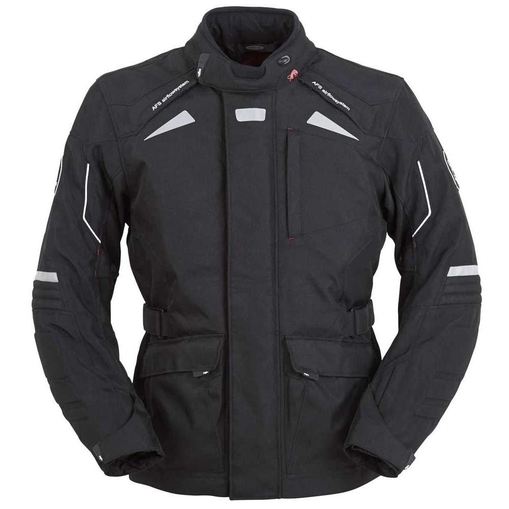 Furygan Vestes Moto Homme Vêtements Black 16 Wr rtqnwrHZ