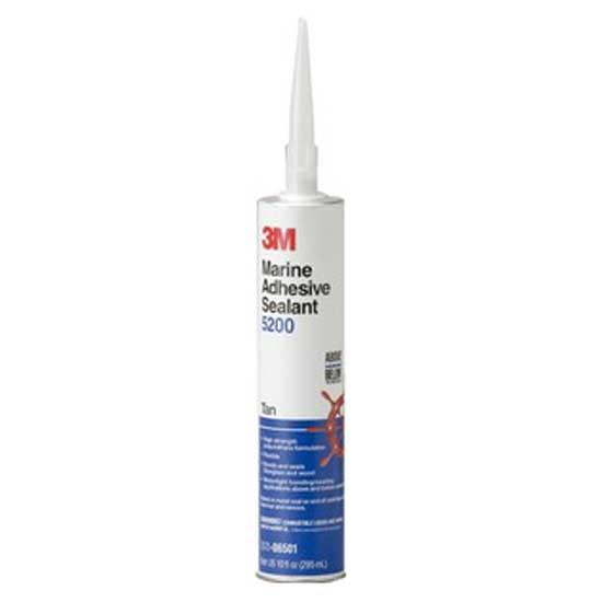 3m Marine Adhesive Sealant 5200 300 ml Tan