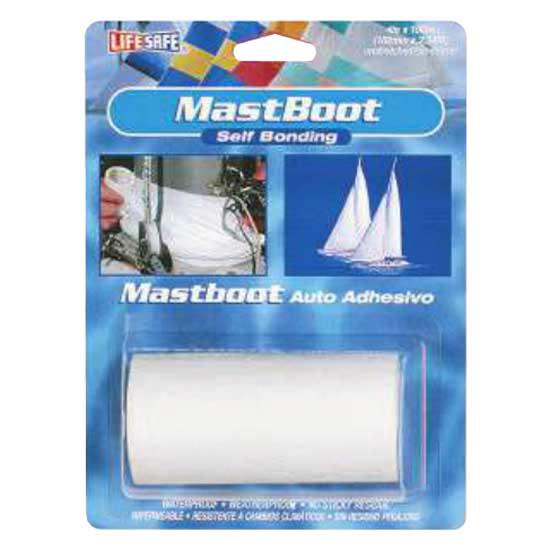 incom-mastboot-tape-one-size-white