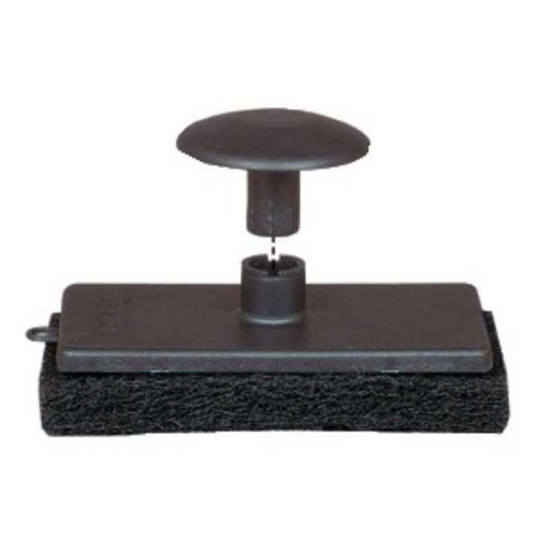 starbrite-scrubber-pad-coarse-one-size-brown