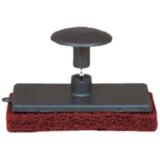 starbrite-scrubber-pad-medium-red