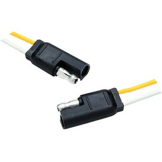 seachoice-molded-line-connector-2-pole