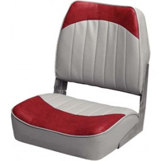 wise-seating-economy-fold-down-fishing-chair-one-size-grey-red