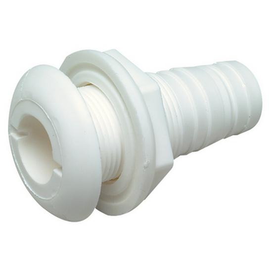 seachoice-thru-hull-connector-13-mm-with-broad-flange-white