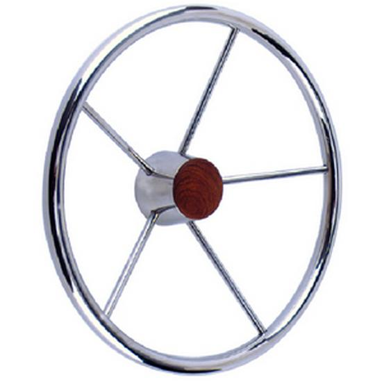 seachoice-destroyer-wheel-one-size-15-stainless-steel-genuine-teak-cap