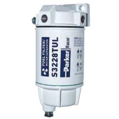 parker-racor-gasoline-spin-on-series-fuel-water-separator-for-inboard-outboard