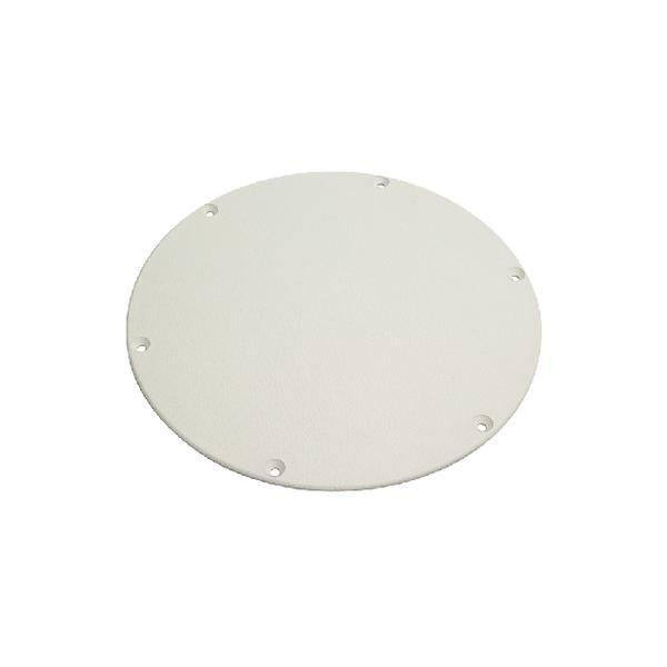 seachoice-cover-plate-143-mm-polypropylene-arctic-white