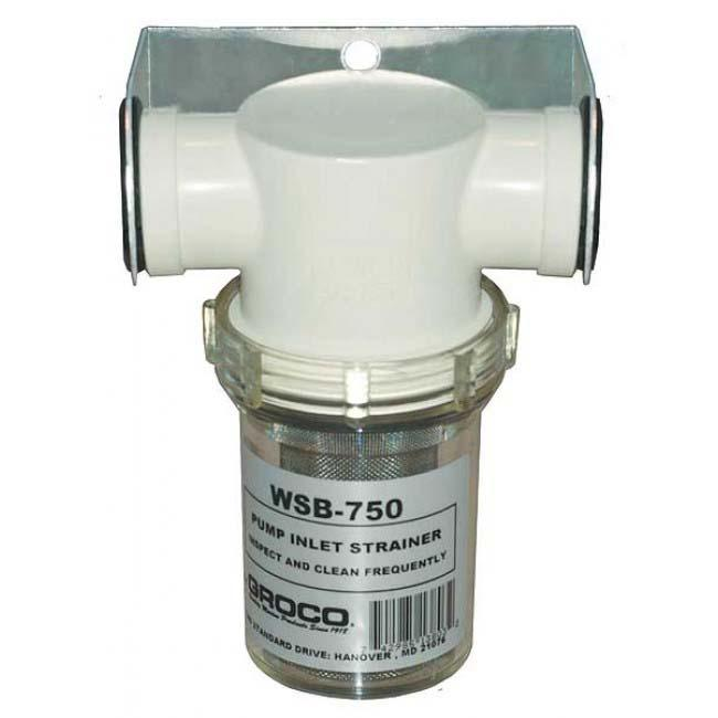 groco-inlet-pump-strainer-19-mm-stainless-steel