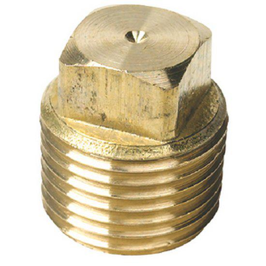 seachoice-brass-plug-only-one-size