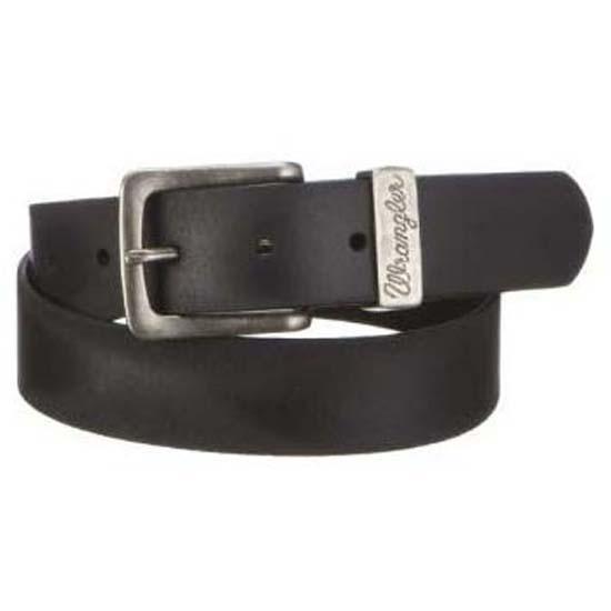 Wrangler Basic Metal Loop 105 cm Black