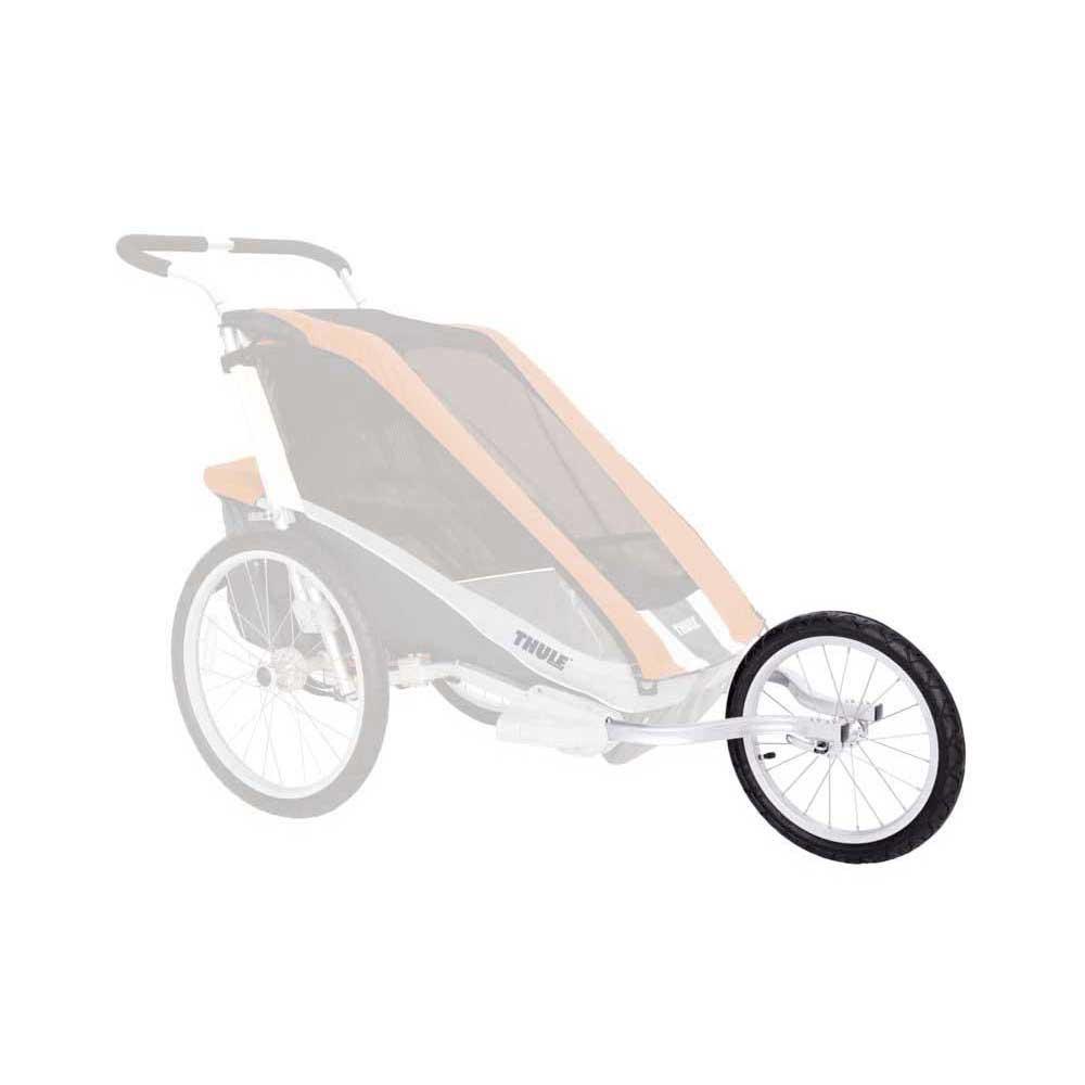 Thule Kit Jogging Thule Chariot Cx1 MulticolouROT , Zubehör Thule , radfahren