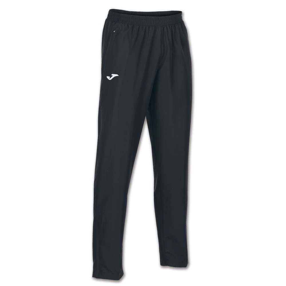 Joma Long Pants Crew XXXL Black
