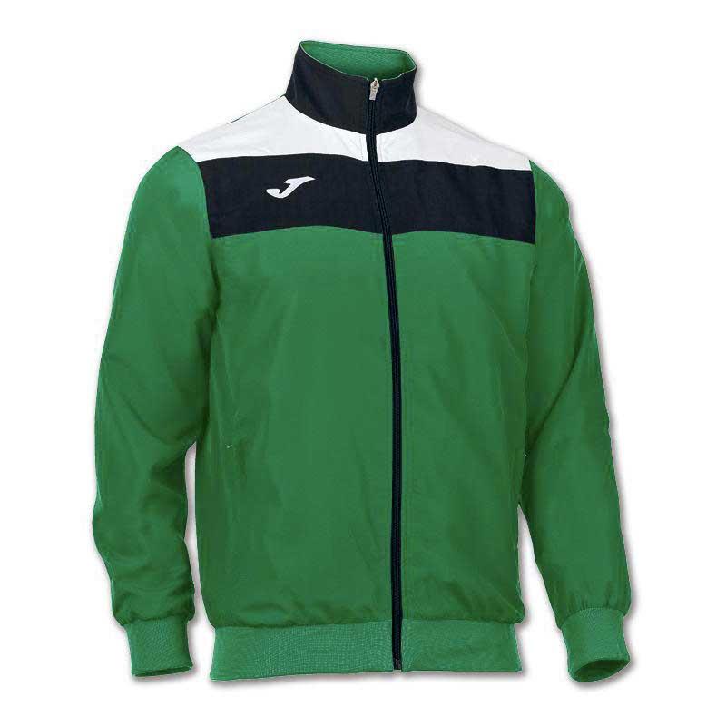 Joma Microfiber Crew S Green