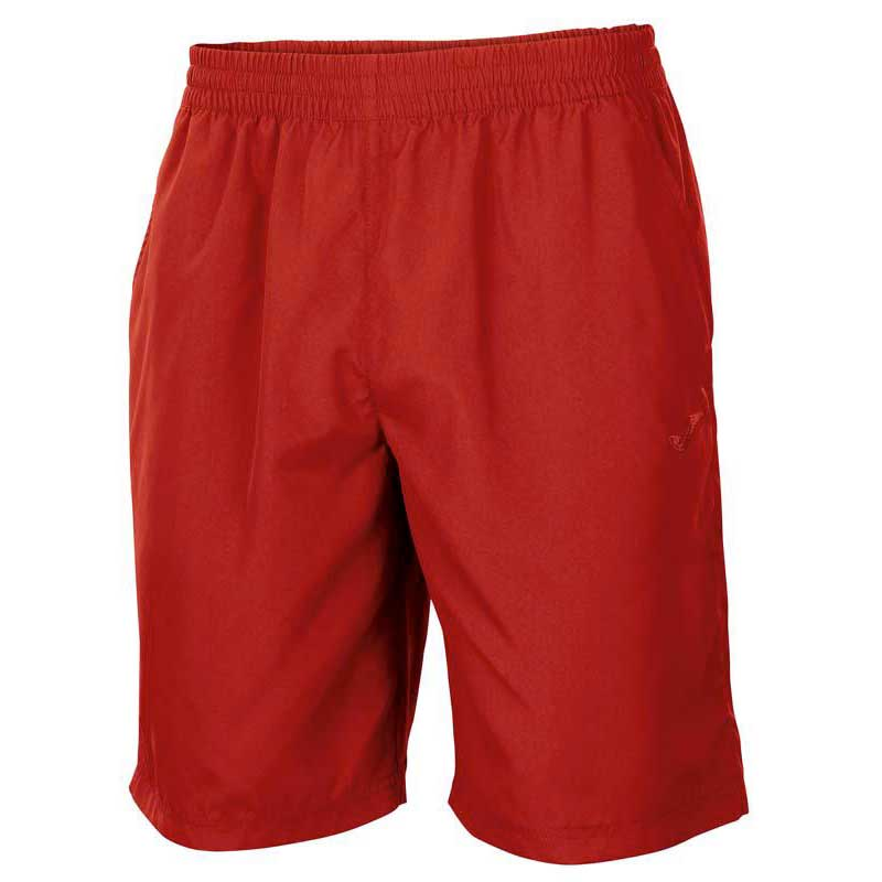 Joma Street Combi 11-12 Years Red