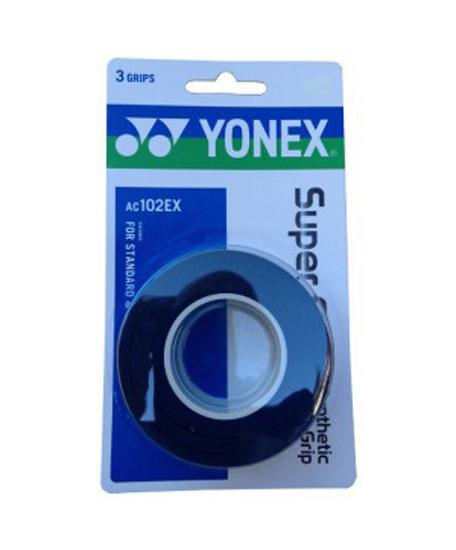 Yonex Surgrip 102ex One Size