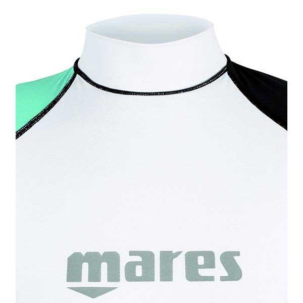 mares-t-shirt-xxs-aqua