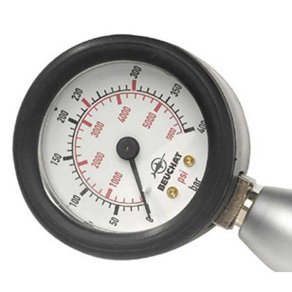 beuchat-surface-gauge-din-300-bar-one-size