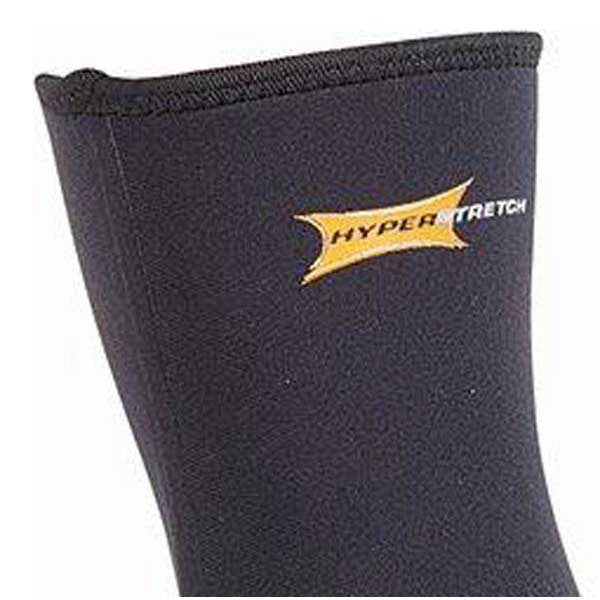 salvimar-socks-ht-weld-system-3-mm-eu-38-40-black