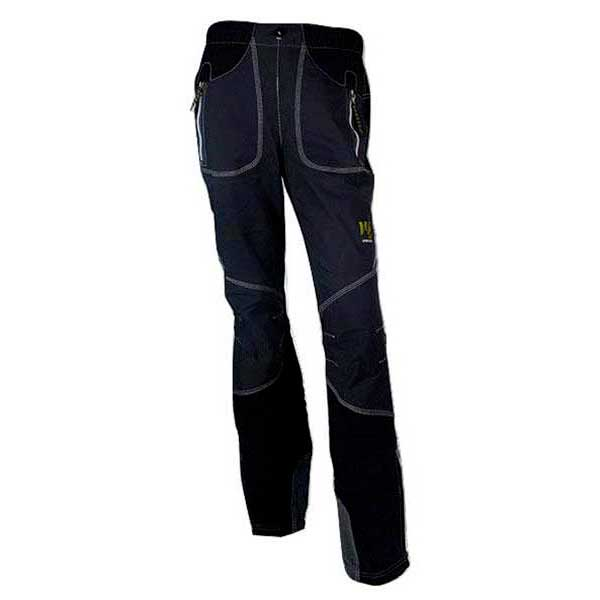 karpos-cevedale-pants-40-dark-grey-black