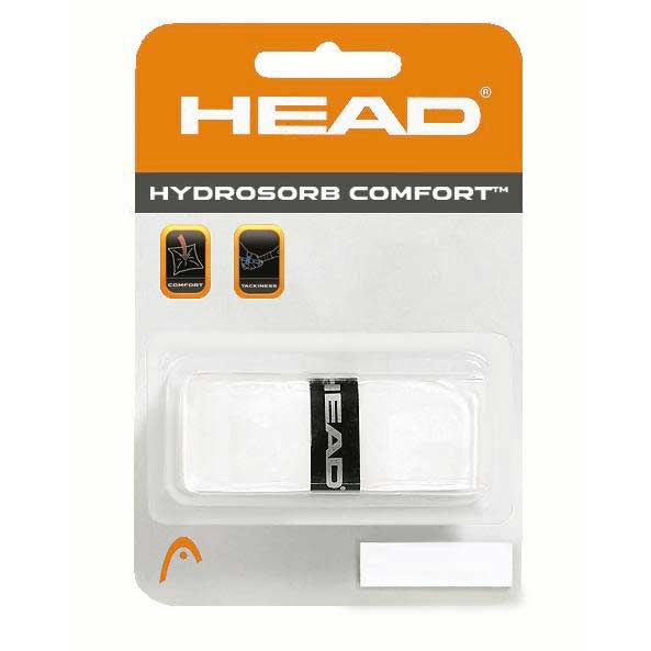 Head Racket Hydrosorb Comfort One Size Black
