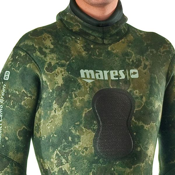 mares-instinct-camo-green-jacket-5-5-mm-s