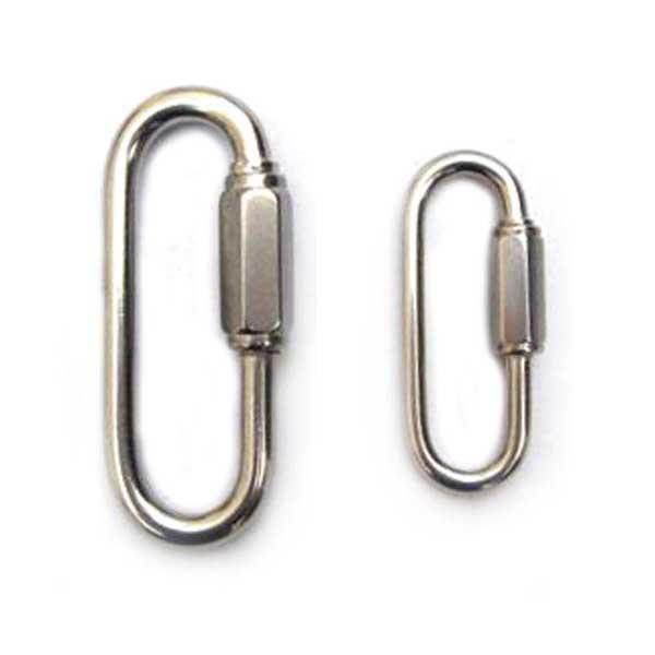 tecnomar-quick-link-snap-35-mm-grey