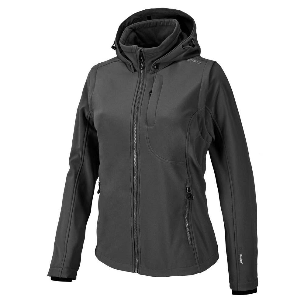 cmp-jacket-snaps-hood-with-detechable-sleeves-xxs-black-u901