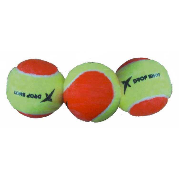 Drop Shot Beach Tennis 3 Balls