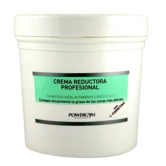 Powergym Crème Profesional 1000 Cc One Size