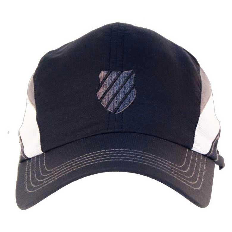 K-swiss Bigshot Pro Cap One Size Black / Grey / White