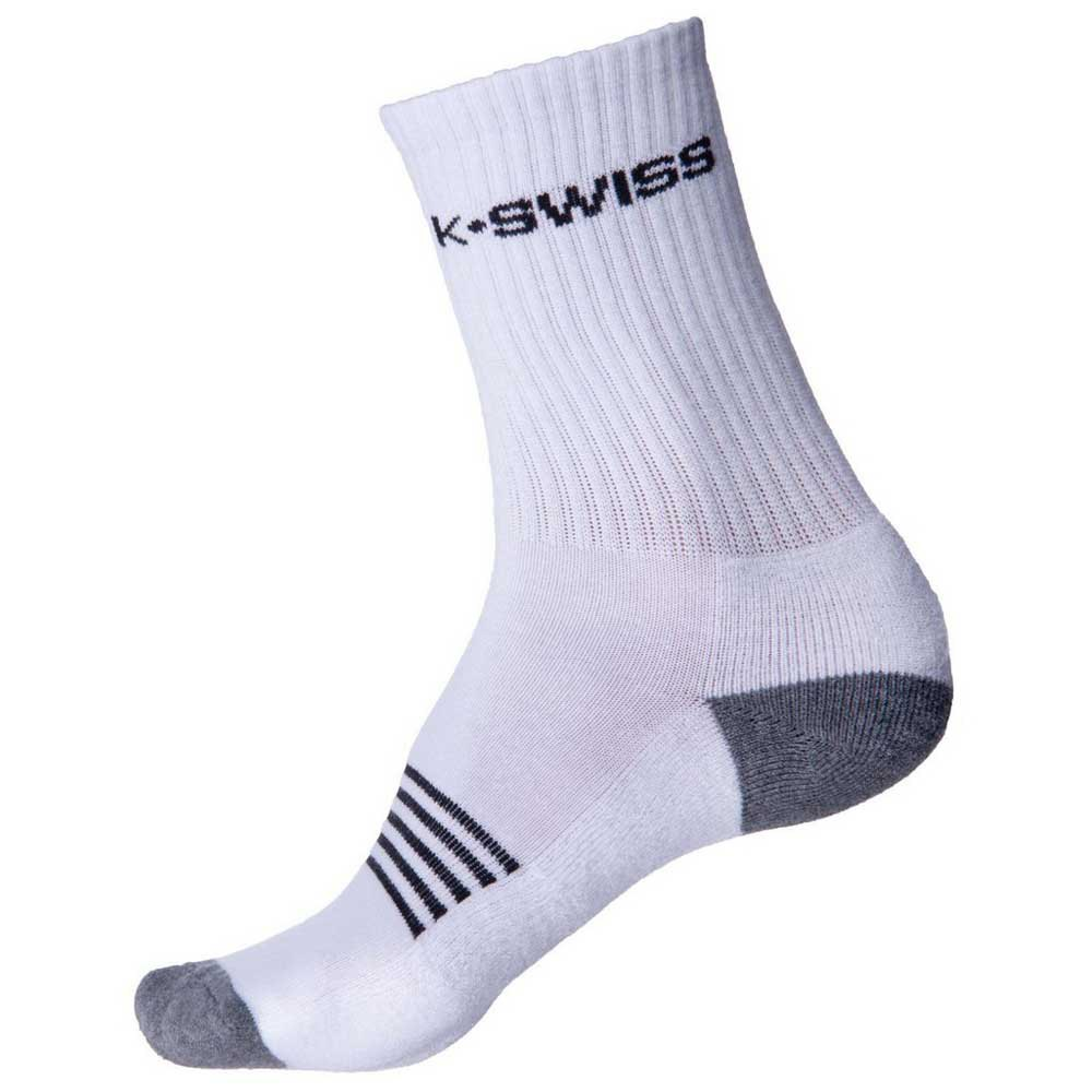 K-swiss Sport 3 Pair EU 39-42 White