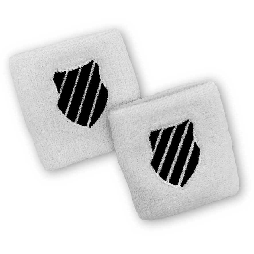 K-swiss Bigshot One Size White / Black