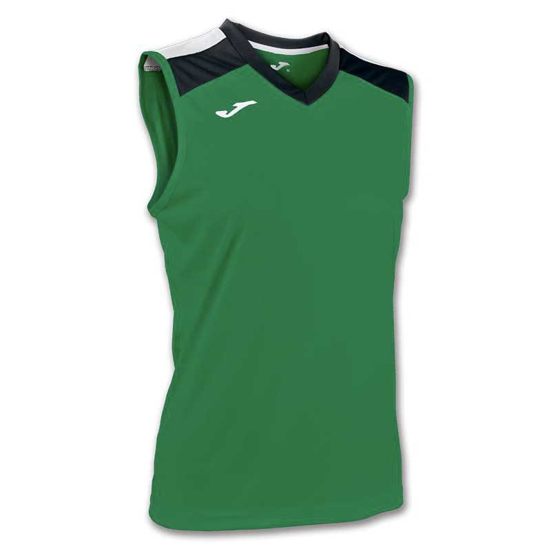 Joma Aloe Volley M Green / Black