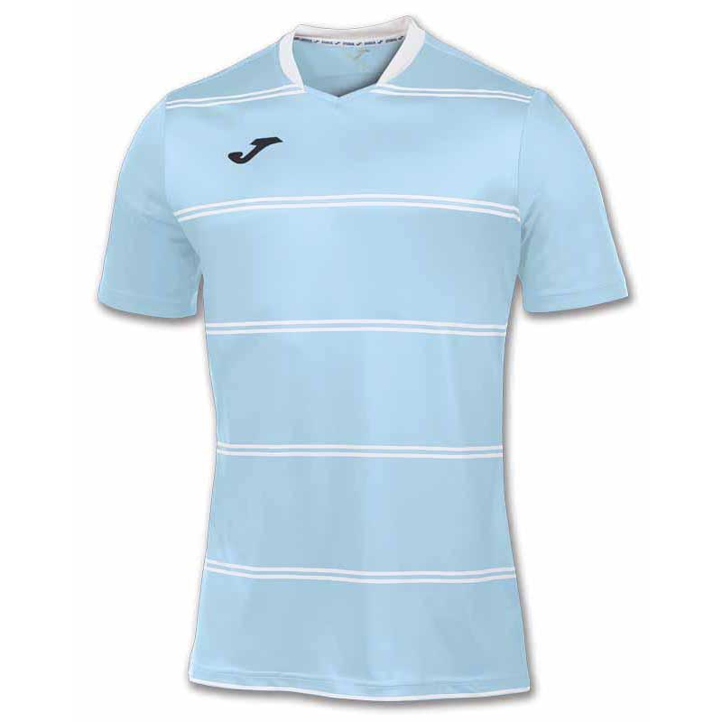 Joma Standard S Sky Blue Stripes