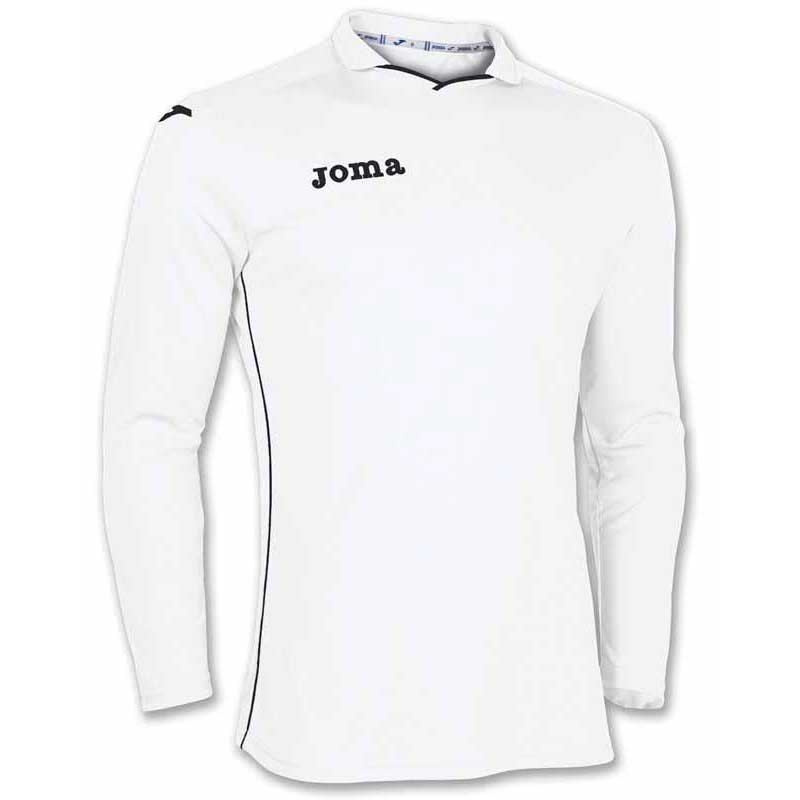 Joma Rival 4-6 Years White