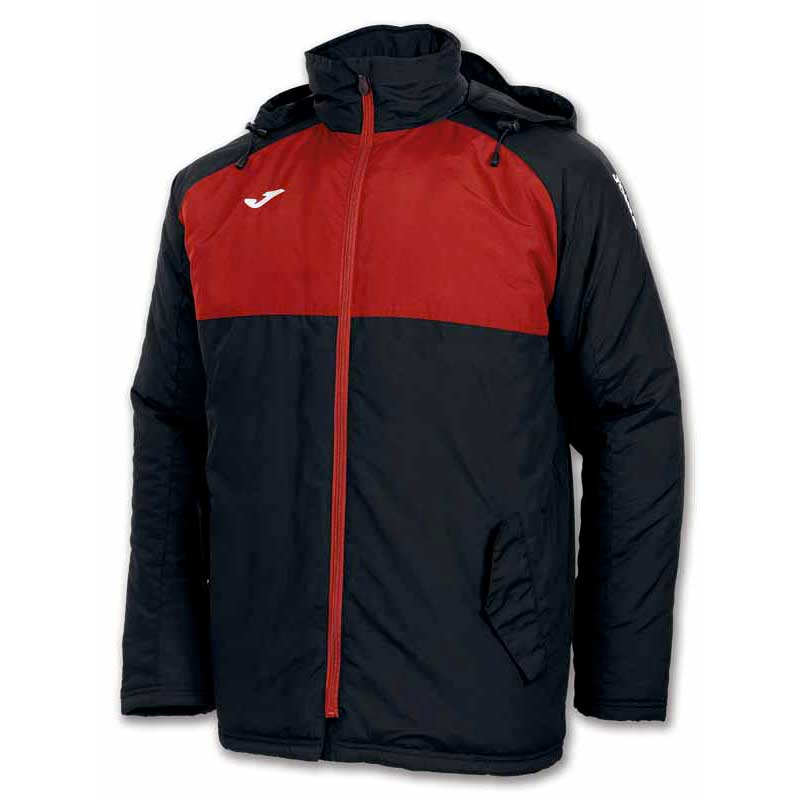 Joma Andes S Black / Red