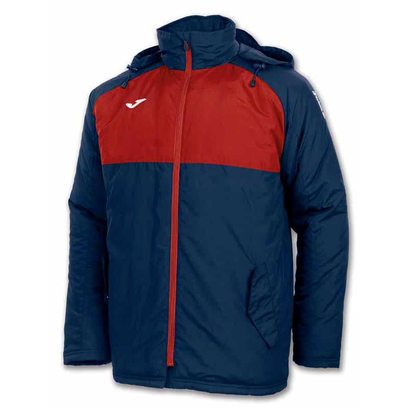 Joma Andes S Navy / Red