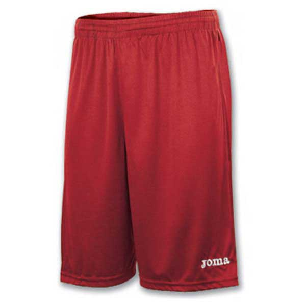 Joma Short Basket S Red