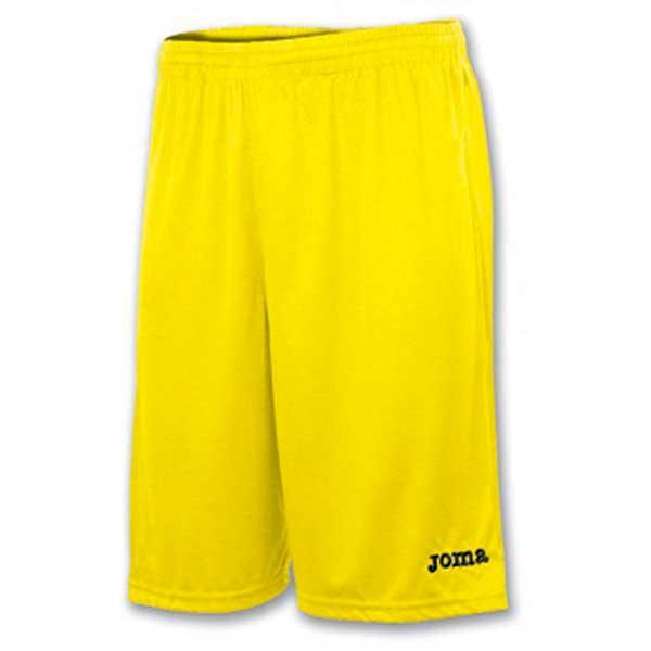 Joma Basket S Yellow