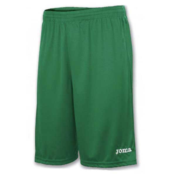 Joma Basket S Green