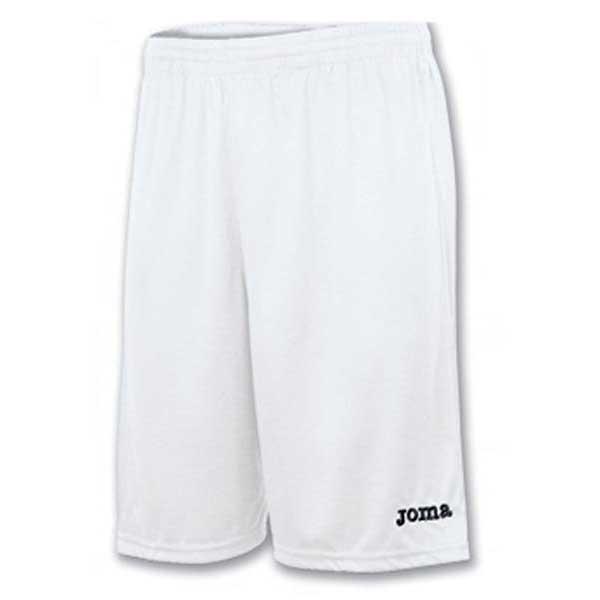 Joma Short Basket S White