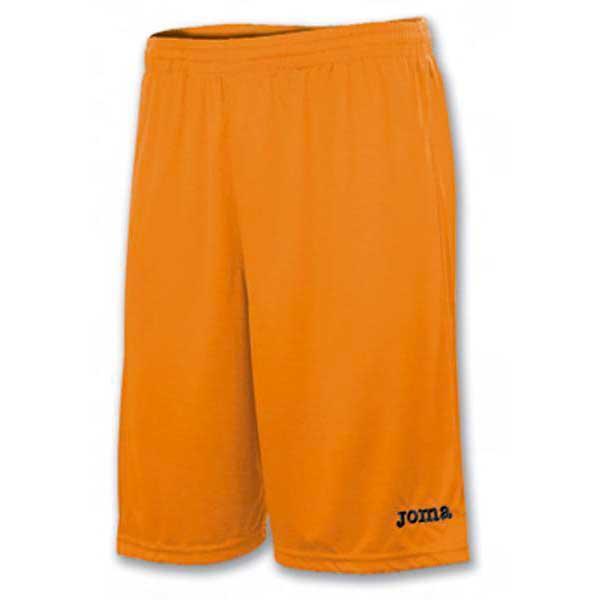 Joma Short Basket S Orange