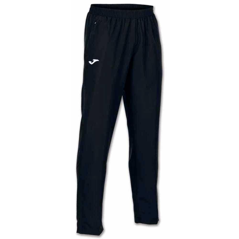 Joma Long Pants Combi XXXXS Black