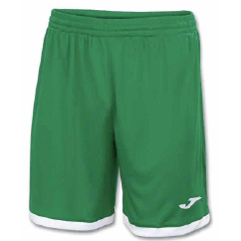 Joma Short Toledo 7-10 Years Green