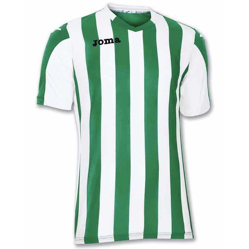 Joma Copa 11-12 Years Green / White