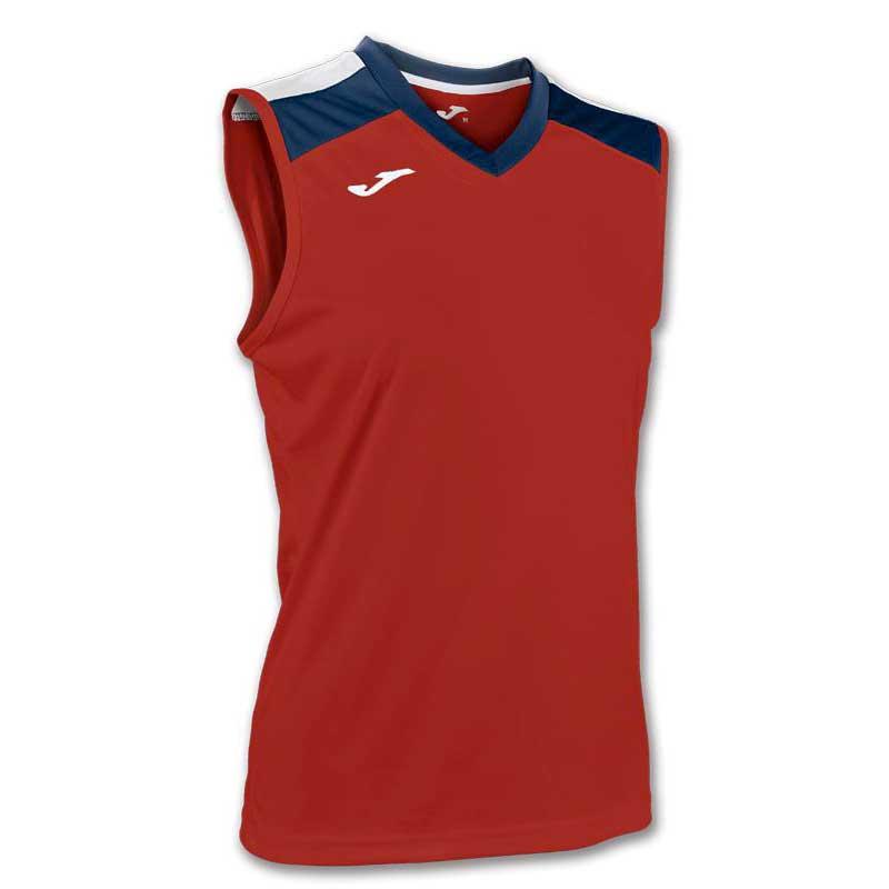 Joma Aloe Volley S Navy