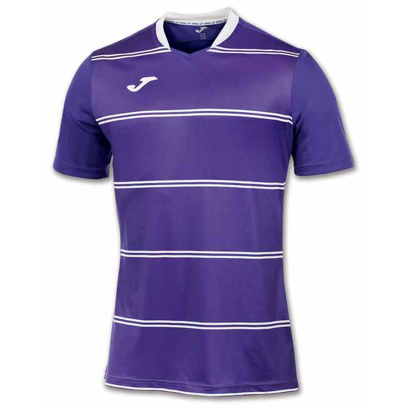 Joma Standard 4-6 Years Purple Stripes