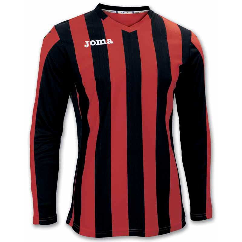Joma Copa 11-12 Years Red / Black