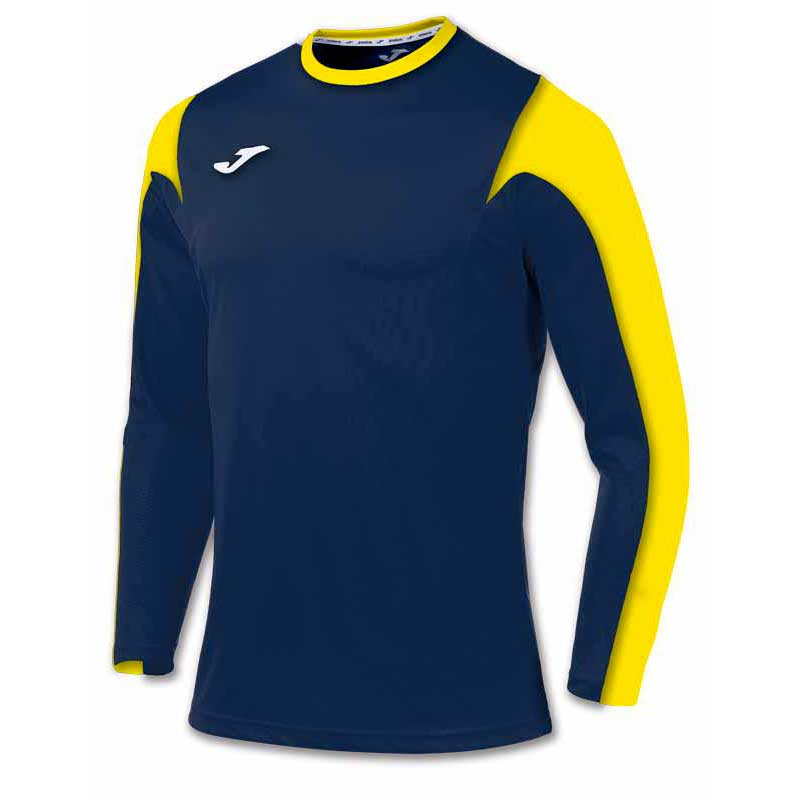 Joma Estadio 4-6 Years Navy / Yellow